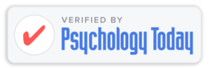 Verification for Dr. Ashley Curiel from Psychology Today.