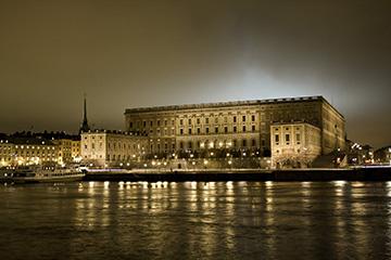 Royal Castle Stockholm